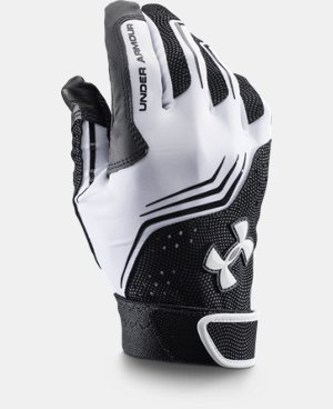 Men's UA Clean Up Batting Gloves LIMITED TIME: FREE SHIPPING 4 Colors $15.74