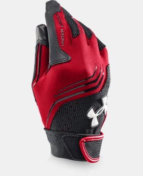 Boys' UA Clean Up Batting Gloves LIMITED TIME: FREE U.S. SHIPPING  $14.99