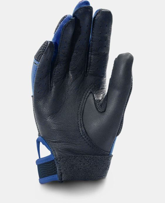 Kids' UA Clean Up Baseball Batting Gloves LIMITED TIME: FREE U.S. SHIPPING  $11.99
