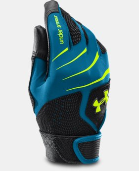Women's UA Radar III Fastpitch Batting Glove  1 Color $14.99