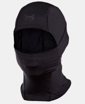 Men's ColdGear® Infrared Hood LIMITED TIME OFFER 2 Colors $20.99