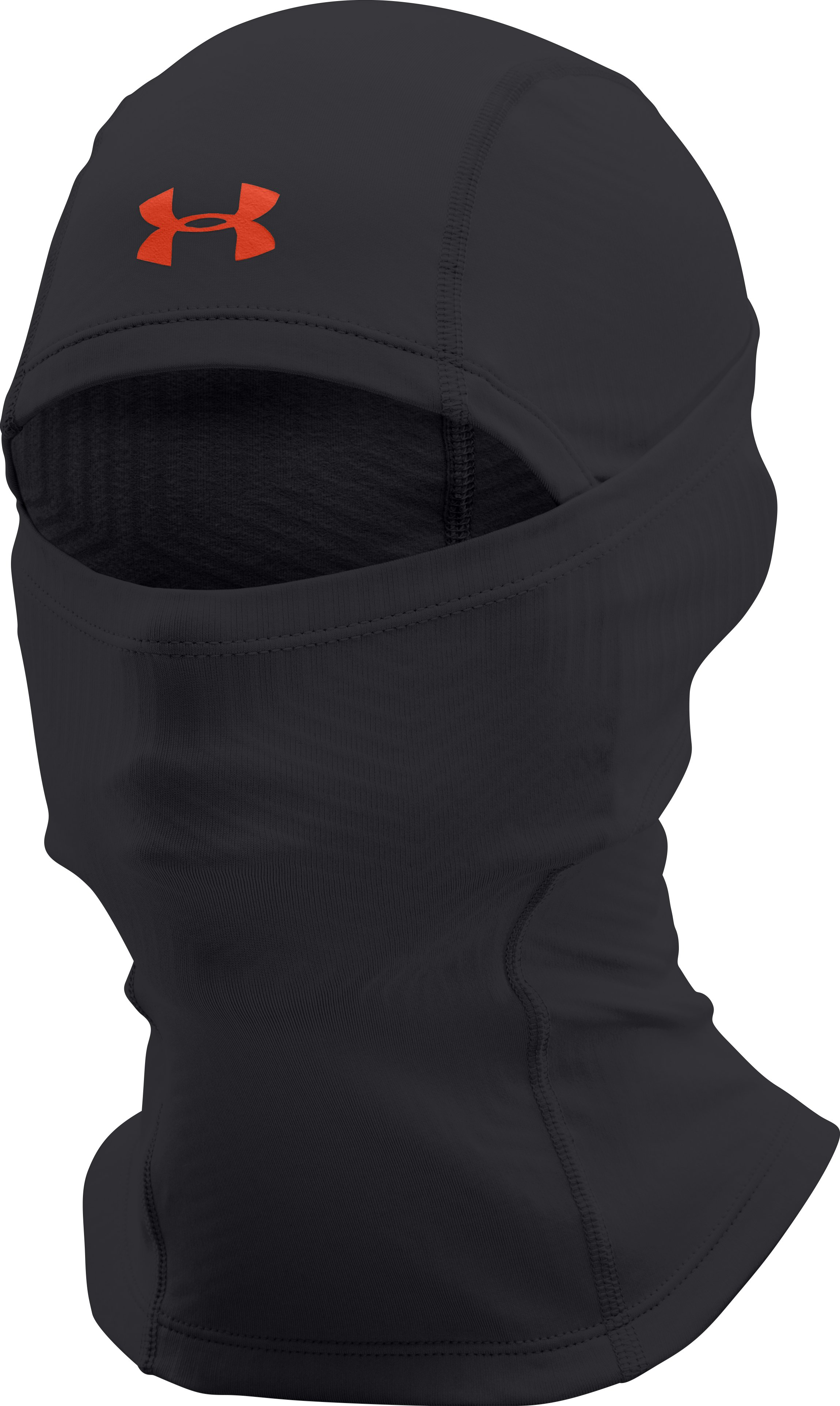 Men's ColdGear® Infrared Balaclava, Black ,