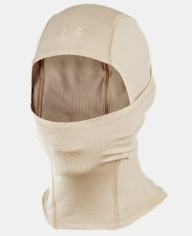 Men's ColdGear® Infrared Hood LIMITED TIME OFFER 1 Color $20.99