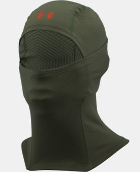 Men's ColdGear® Infrared Tactical Hood  1 Color $20.99