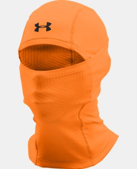 Men's ColdGear® Infrared Tactical Hood  1 Color $29.99