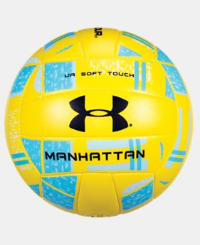 UA Manhattan Volleyball LIMITED TIME: FREE U.S. SHIPPING 1 Color $19.99