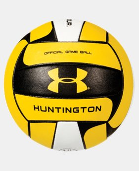 UA Huntington Volleyball