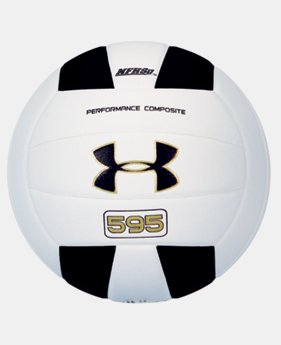UA 595 Volleyball