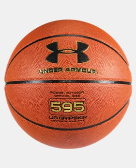 UA 595 Indoor/Outdoor Basketball