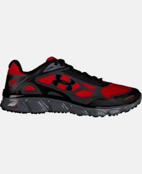 Men's UA Micro G® Pulse Storm Running Shoes
