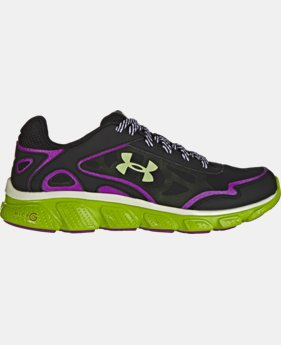 Girls' Grade School UA Micro G® Pulse Running Shoes