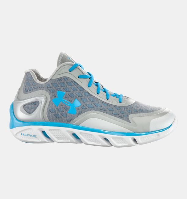 new style fae8b 3d487 Men s UA Spine™ Bionic Low Basketball Shoes   Under Armour US
