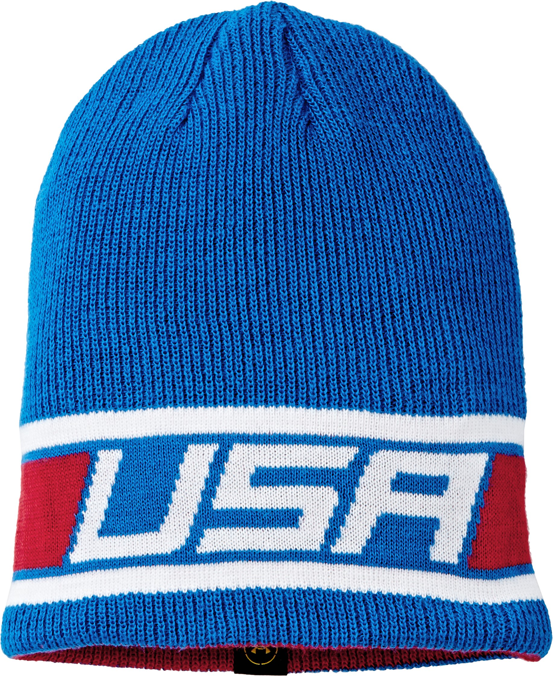 USA Beanie, SCATTER