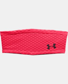 Women's UA Fly-By Headband