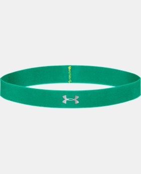 Women's UA Power Thru Headband