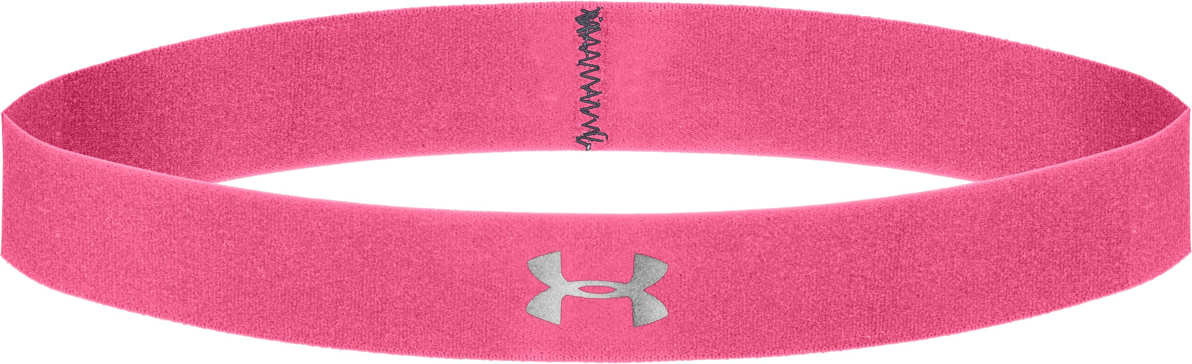 Women's UA Power Thru Headband, BRILLIANCE, zoomed image