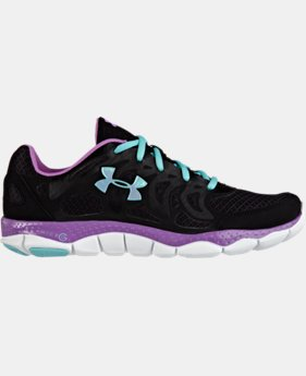 Women's UA Micro G® Engage Running Shoes