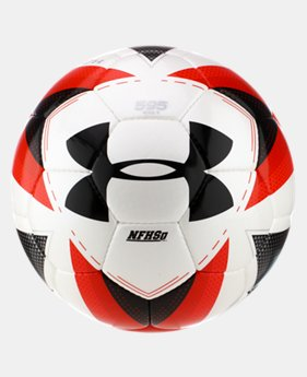 UA 595 Match Play Soccer Ball   $44.99