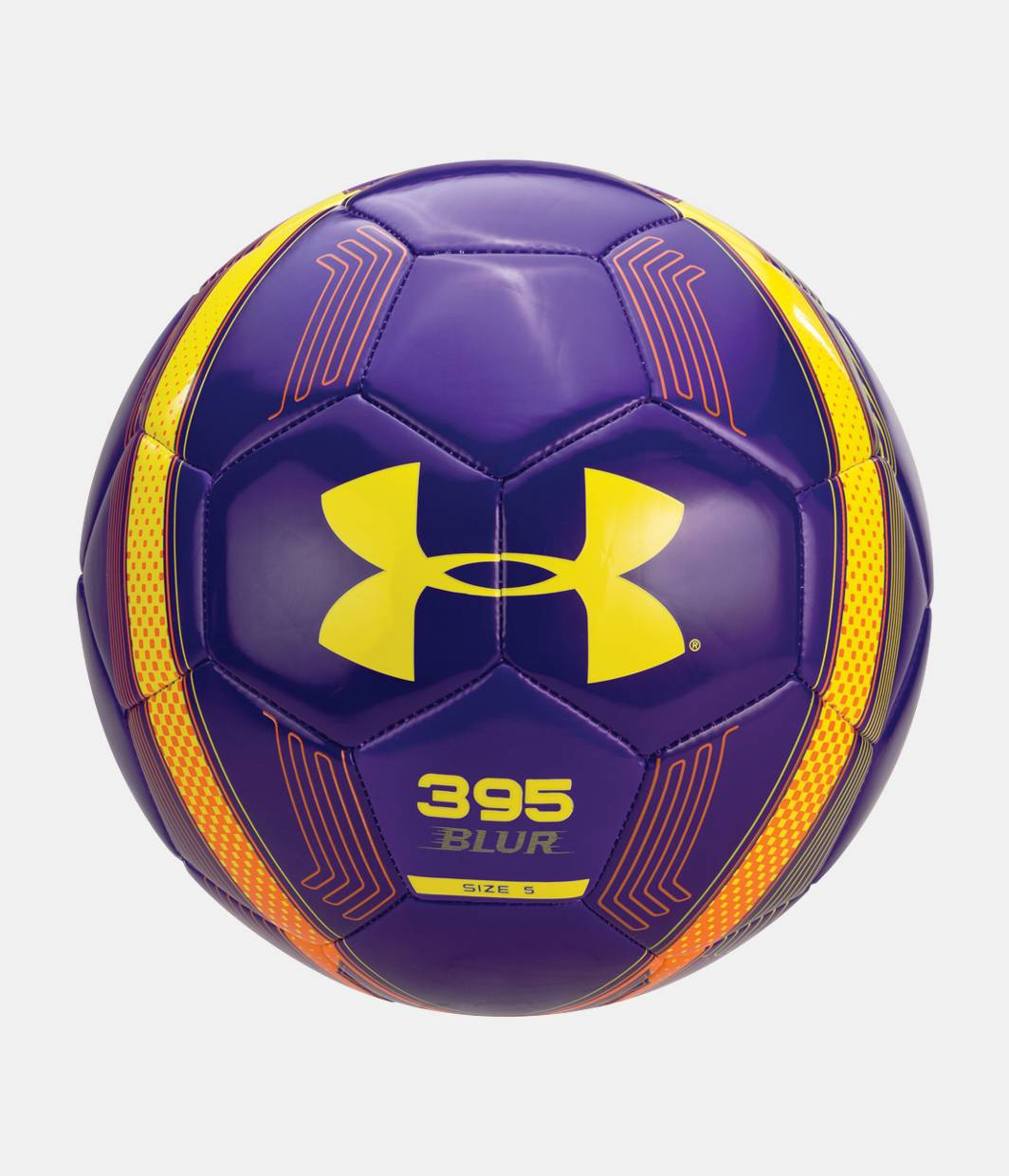 dacdbd529d67c ... UA 395 Soccer Ball Under Armour US ...