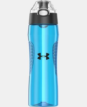 UA Elevate 22oz. Tritan Flip Top Water Bottle