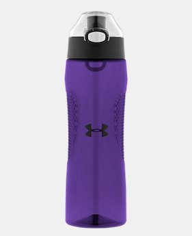 New Arrival UA Elevate 22oz. Tritan Flip Top Water Bottle  1  Color Available $17
