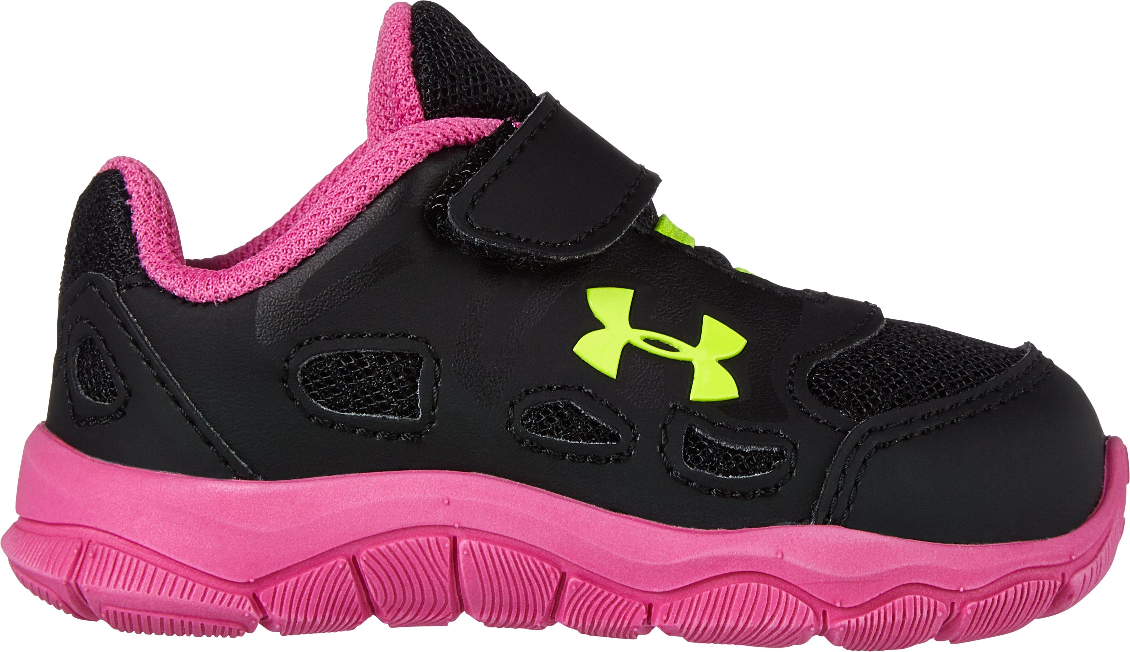 Girls' Infant UA Engage Running Shoes