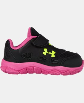 Girls' Infant UA Engage Running Shoes