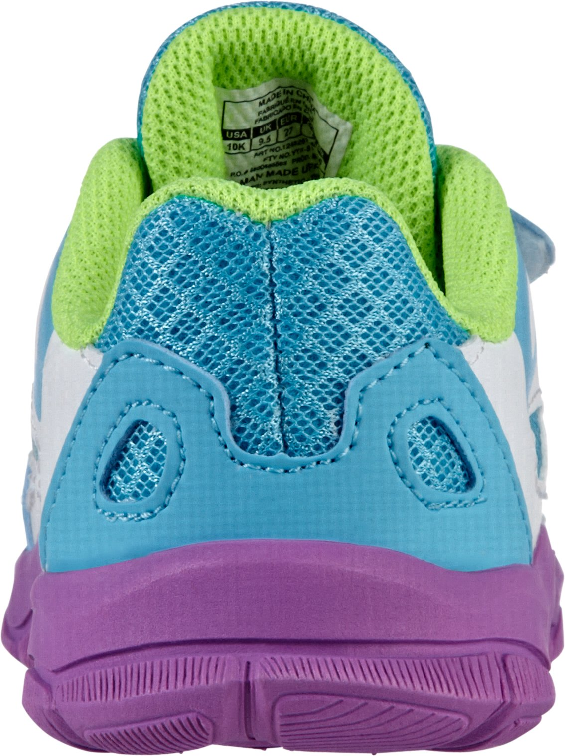 Girls' Infant UA Engage Running Shoes, Cruise