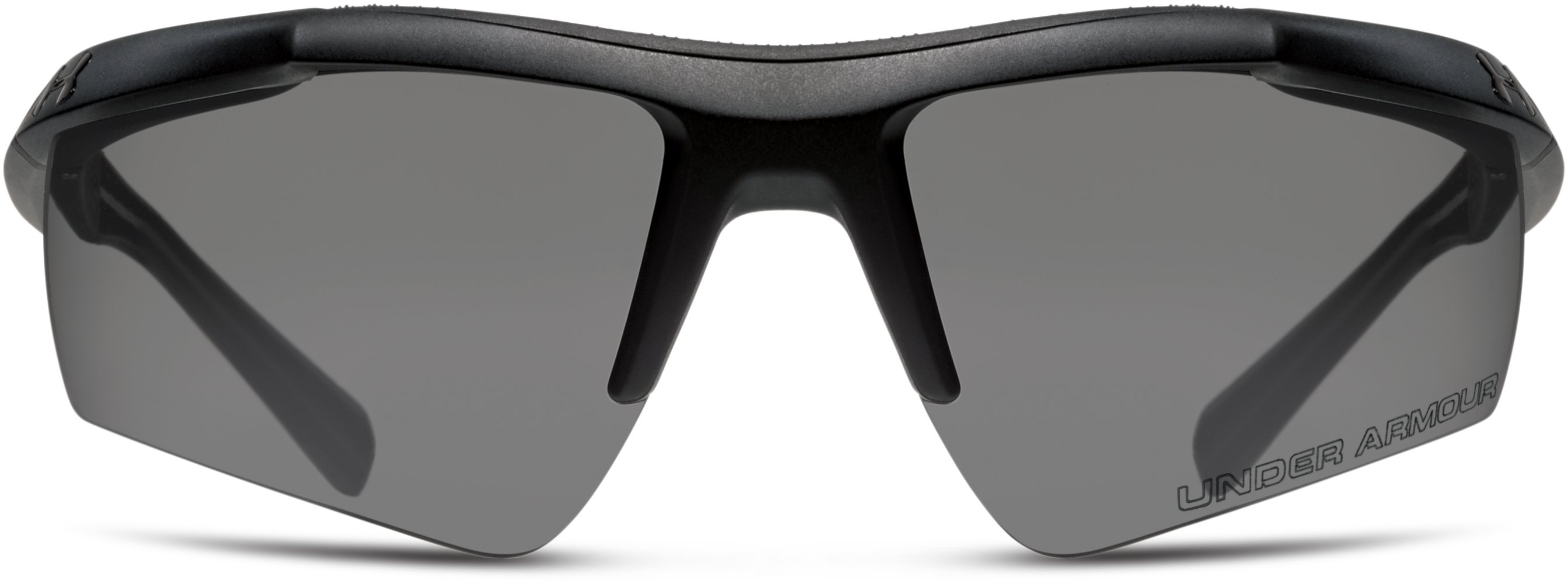 UA Core Sunglasses, Satin Black,
