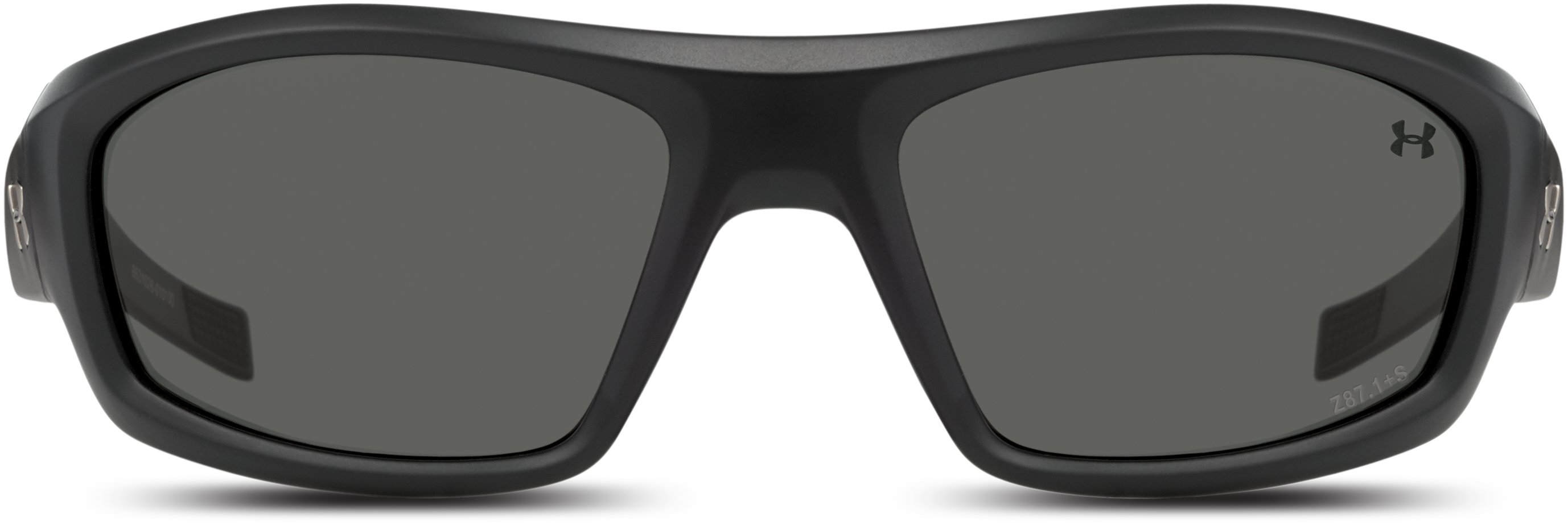 UA Power WWP Sunglasses, Satin Black