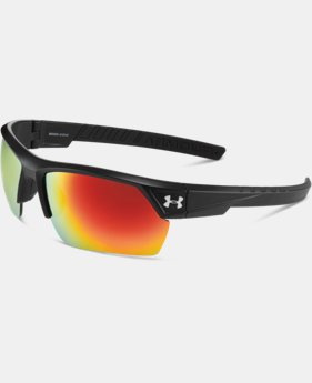 UA Igniter 2.0 Sunglasses LIMITED TIME: FREE U.S. SHIPPING 1 Color $104.99