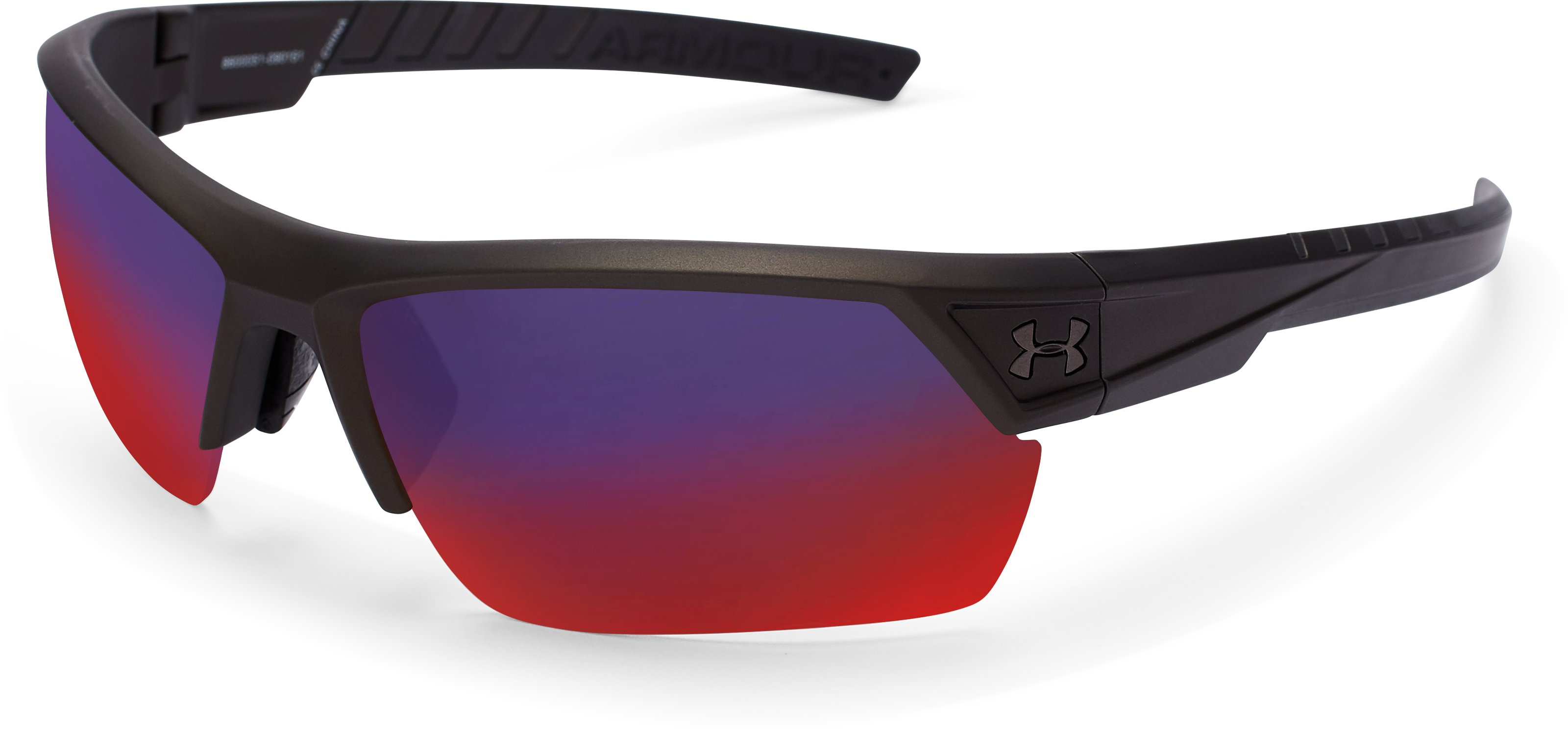 UA Igniter 2.0 Sunglasses, CERAMIC CHARCOAL, undefined