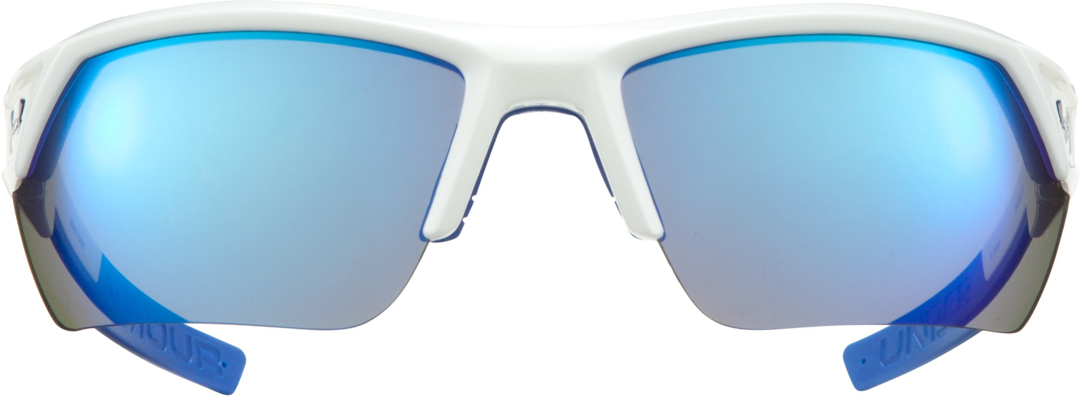 UA Igniter 2.0 Sunglasses, White, undefined