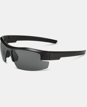 UA Reliance Tactical Sunglasses   $99.99