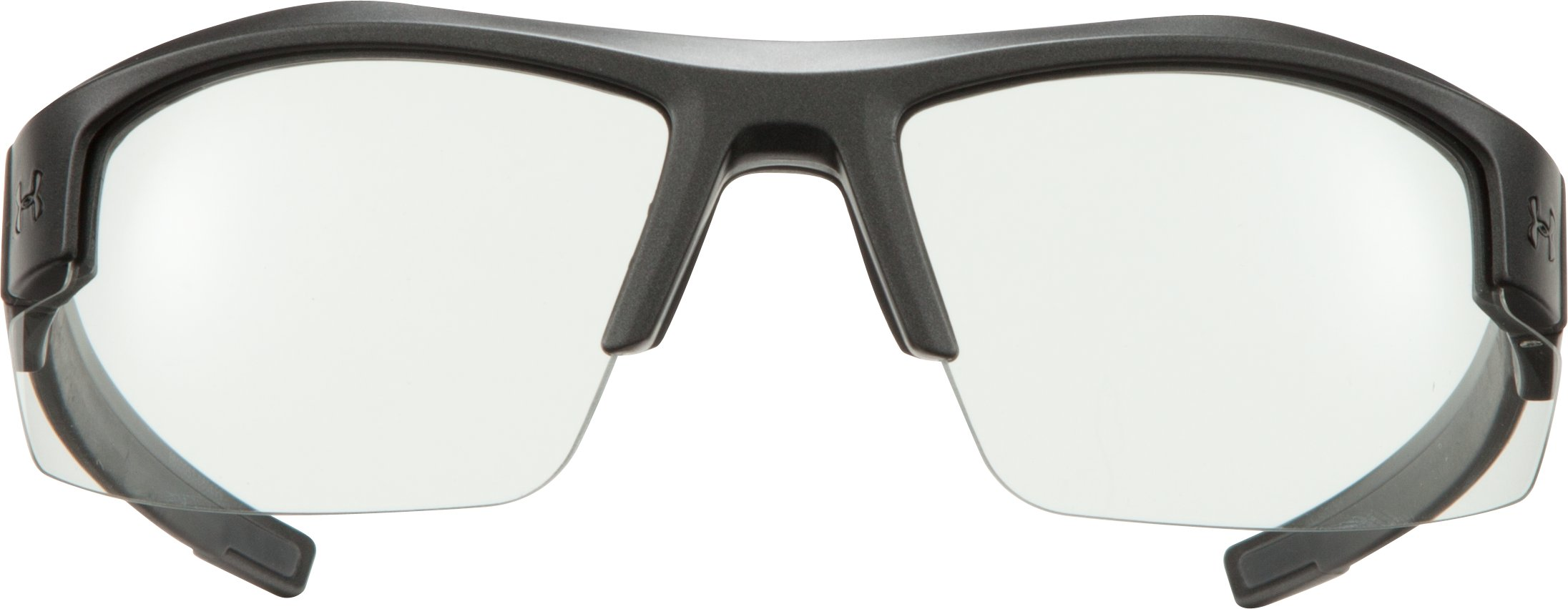 UA Reliance Tactical Sunglasses, Carbon