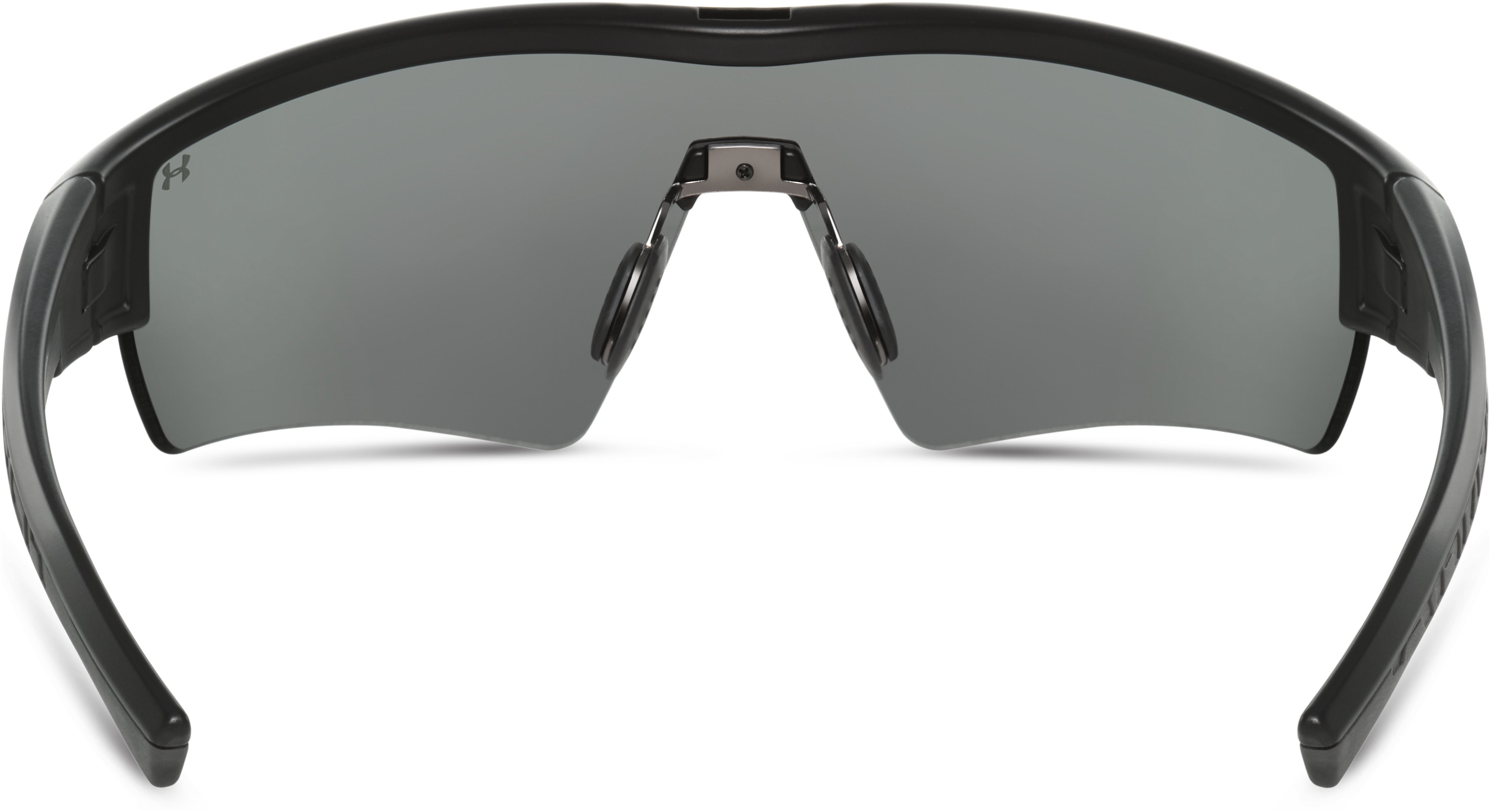 UA Phenom Sunglasses, Satin Black