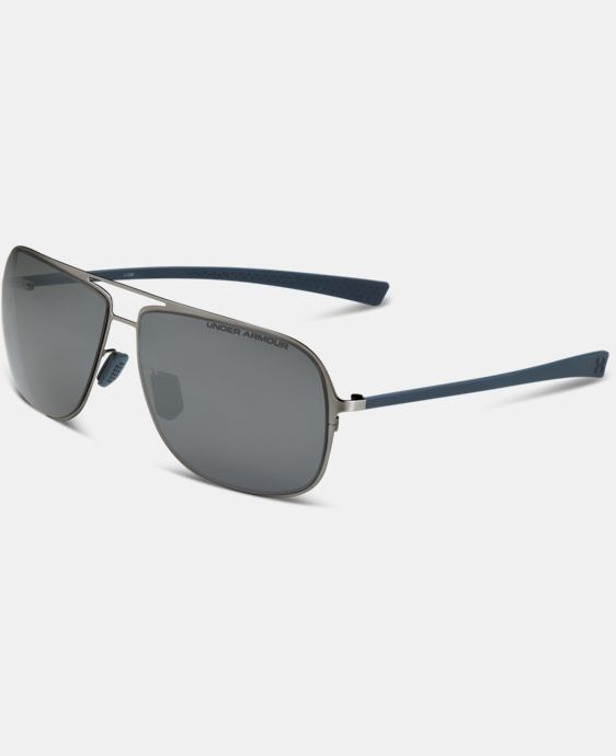 UA Alloy Sunglasses LIMITED TIME: FREE U.S. SHIPPING 1 Color $149.99