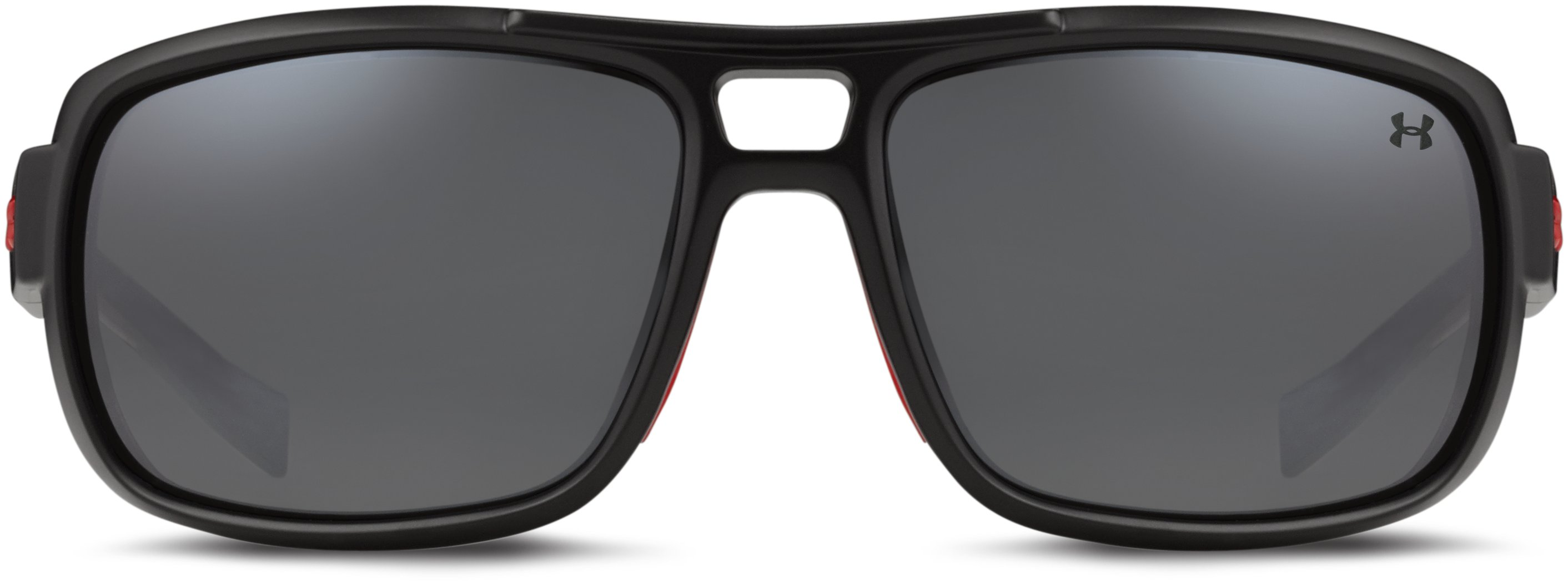 UA Sideline Sunglasses, Satin Black