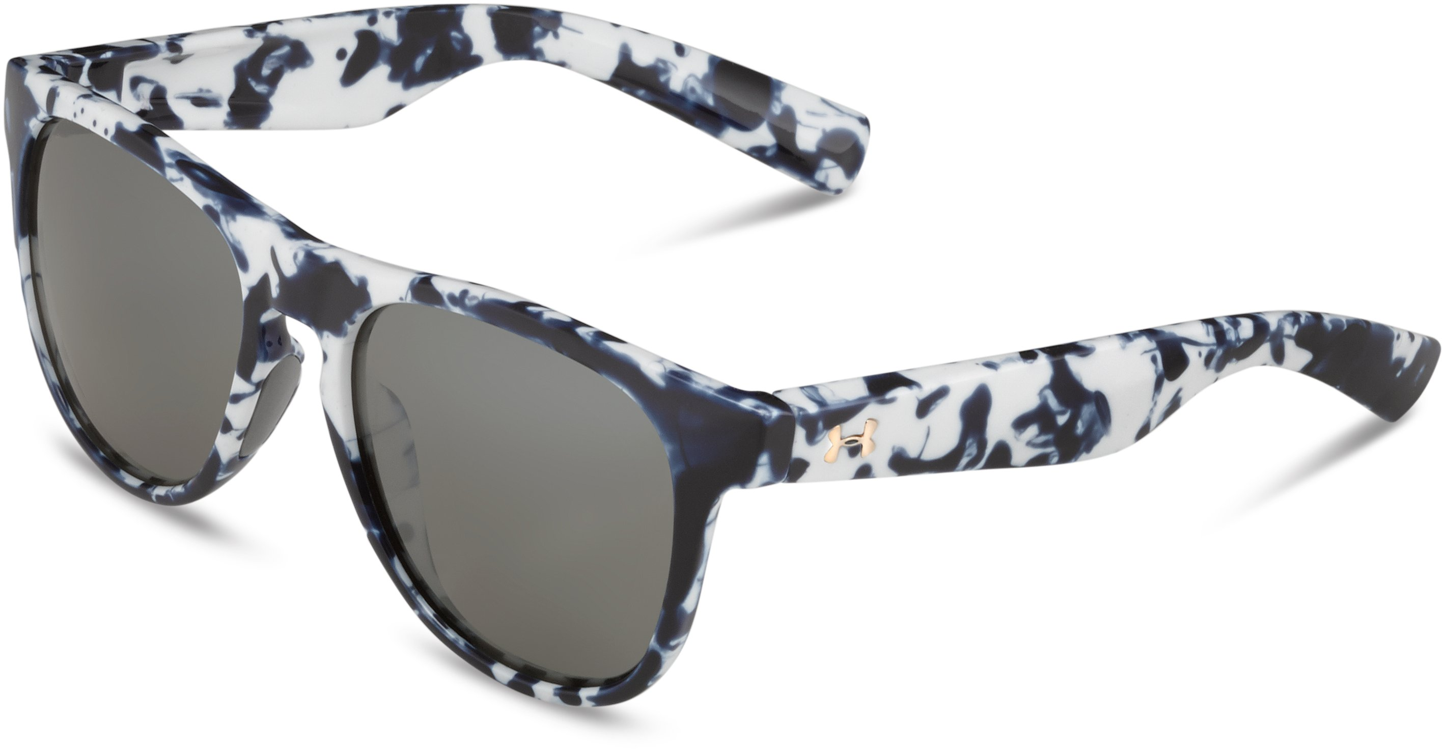 Women's UA Sierra Sunglasses, BLUE MARBLE