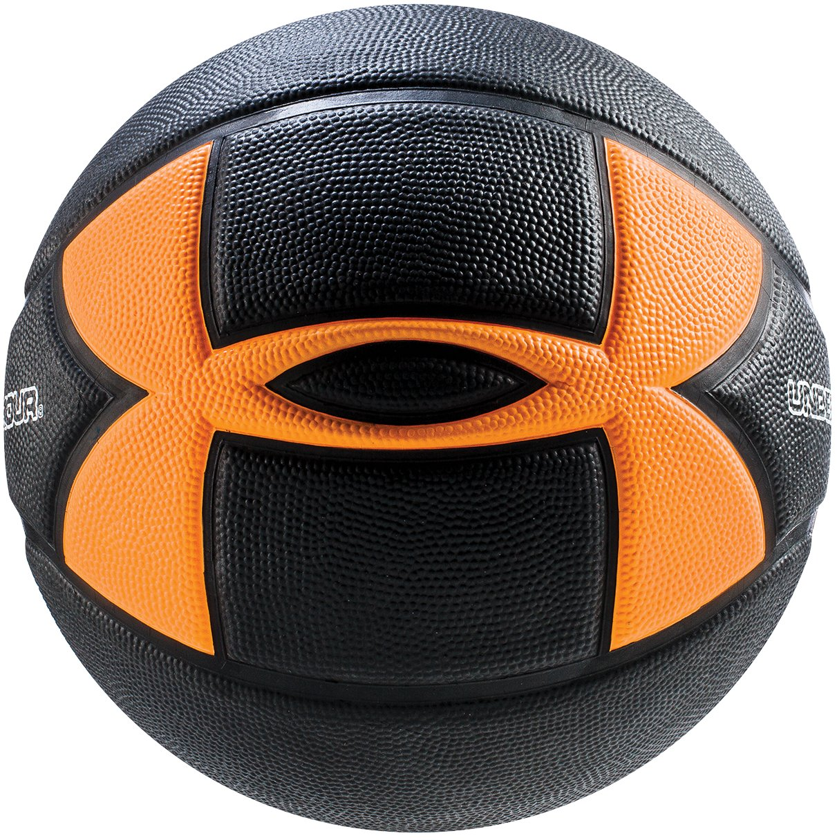 UA 295 Street Basketball, Black , zoomed image