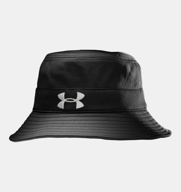 Men s coldblack® Bucket Golf Hat  67fc21ba9374