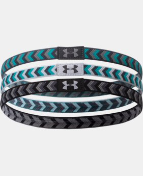 Women's UA Patternfest Headband - 3pk