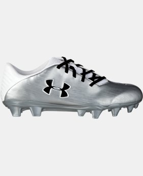 Women's UA Blur MC Lacrosse Cleat