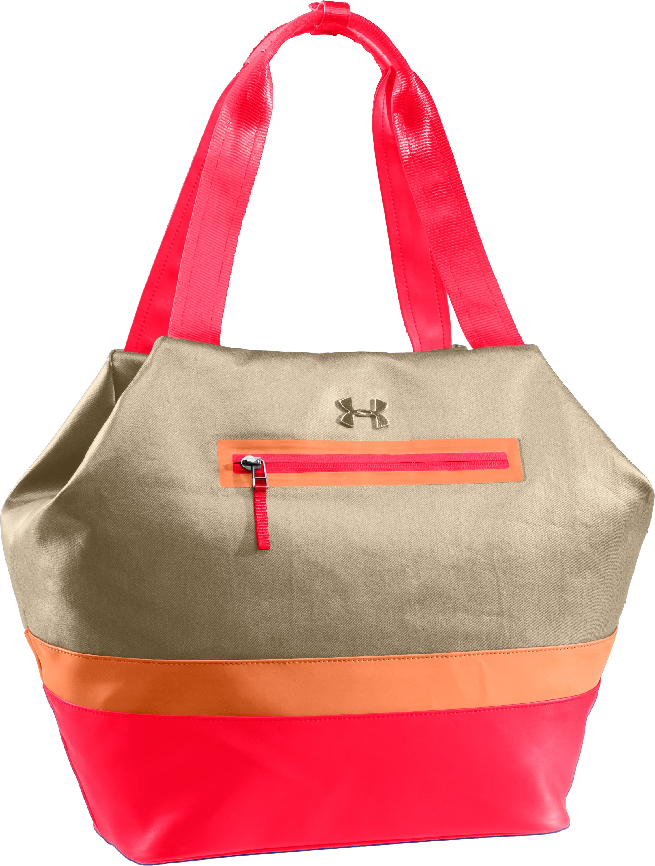 Women's UA Perfect Flow Tote, Light Khaki