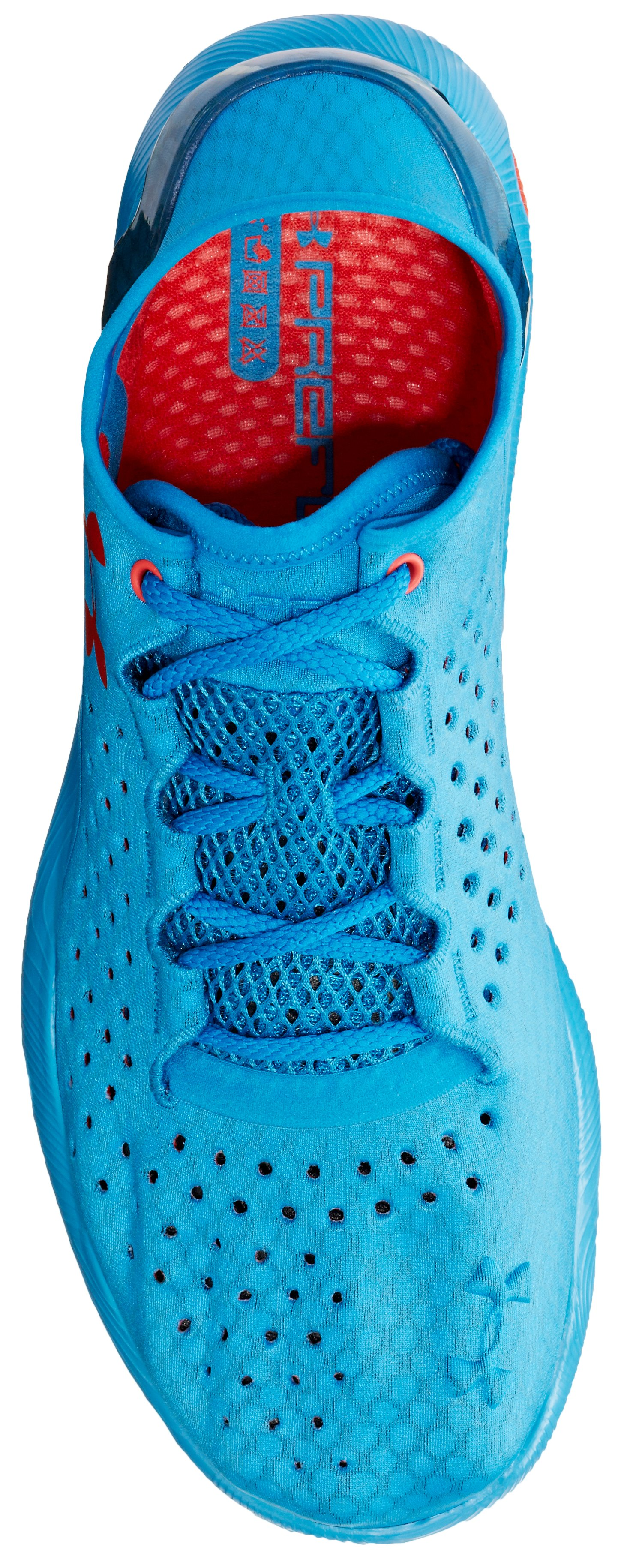 UA SpeedForm® RC Running Shoes, ELECTRIC BLUE