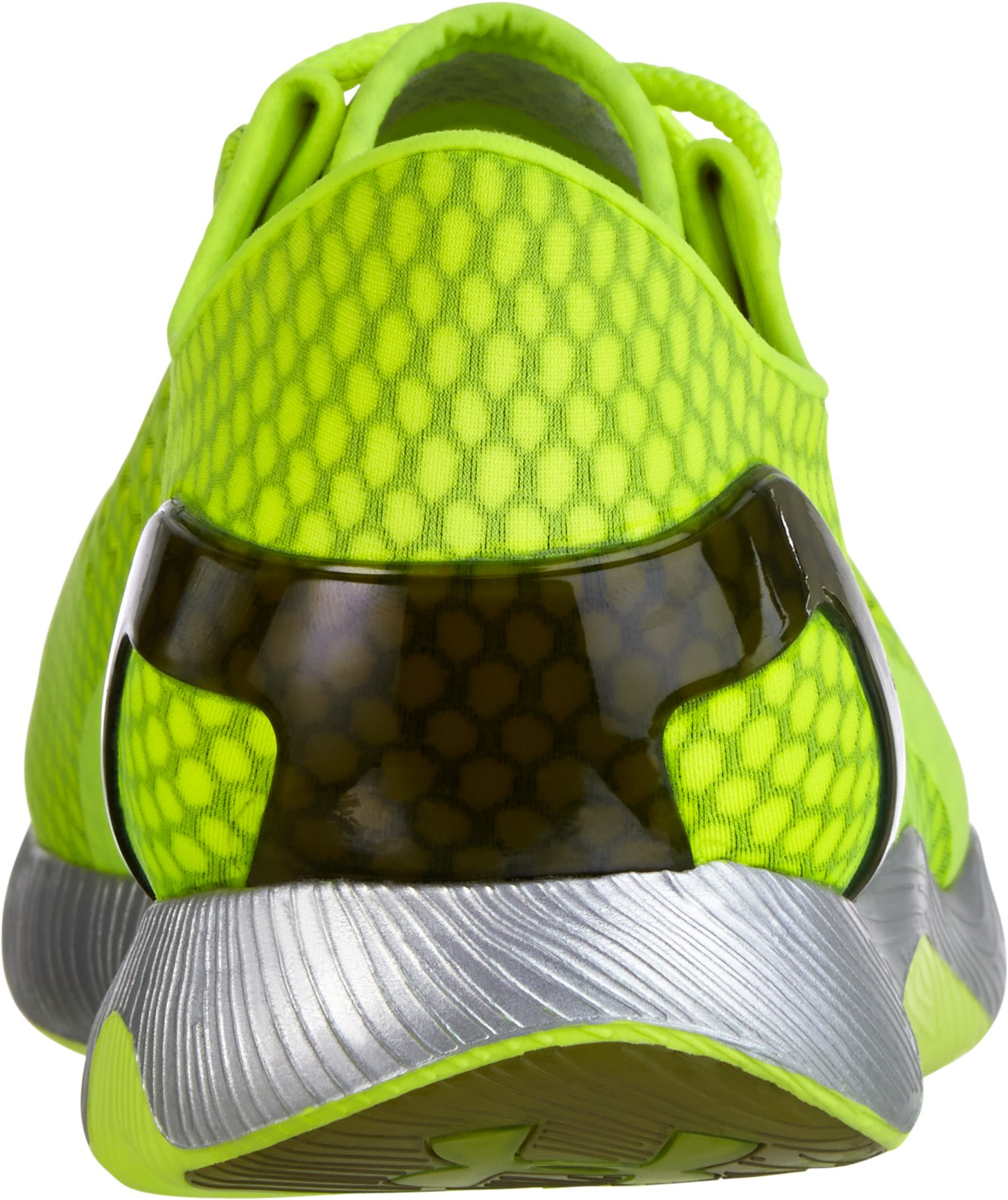UA SpeedForm® RC Running Shoes, High-Vis Yellow,