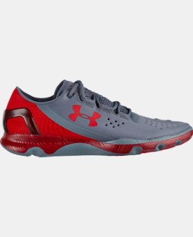 Men's UA SpeedForm® Apollo Running Shoes  1 Color $74.99 to $79.99