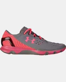 Women's UA SpeedForm® Apollo Running Shoes  1 Color $59.99