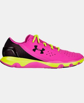 Women's UA SpeedForm® Apollo Running Shoes  1 Color $67.49