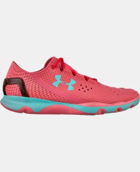Women's UA SpeedForm® Apollo Running Shoes  1 Color $89.99